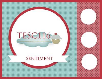 TESC116