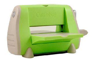 Pro-cuttlebug