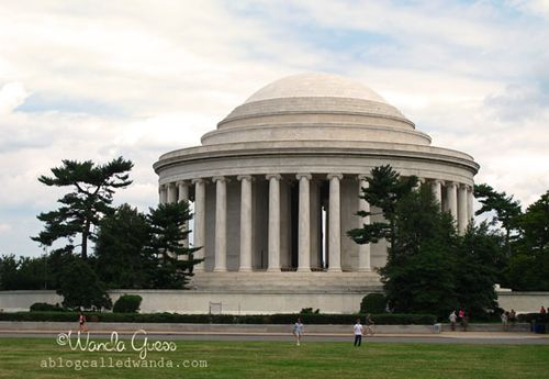 JEFFERSON MEMORIAL 2