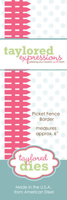 Picketfenceborder
