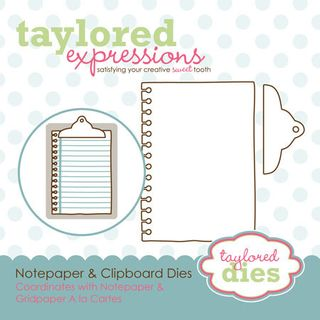 NotepaperClipboard