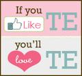 TEFacebookLikeBadge