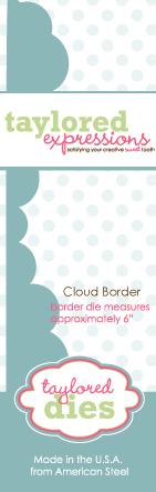 CloudBorder