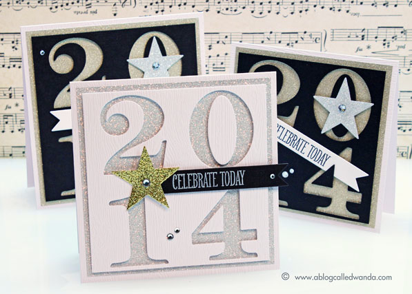 new year cards for 2014 a blog called wanda