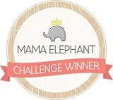 Mamaelephant badge jpeg