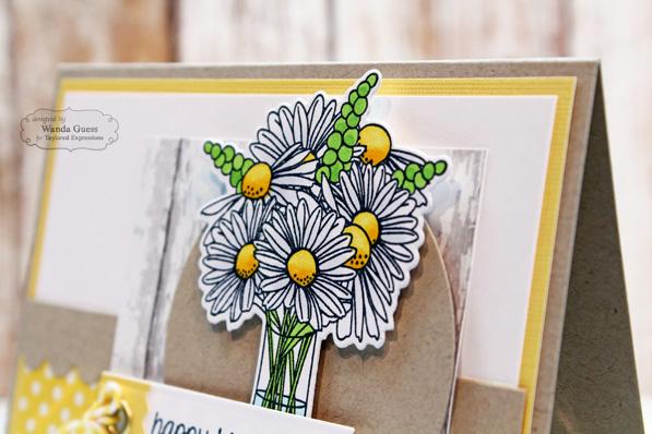 Ablogcalledwanda daisy bouquet