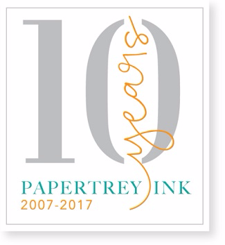 Papertrey Ink 10 years