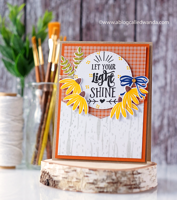 PAPERTREY INK LITTLE LIFT ME UPS STAMP SET