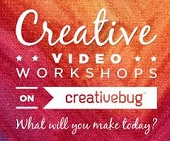 Creative bug square blog sidebar