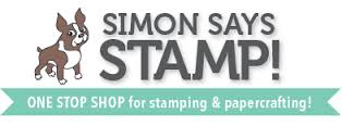 4 Simon Says Stamp Reason to Smile Release. Church and Easter dies. Card by Wanda Guess