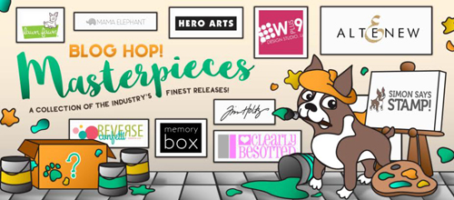 Blog hop graphic!