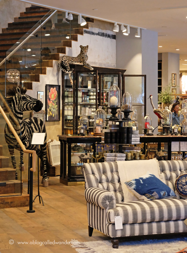 1 ANTHROPOLOGIE & CO WALNUT CREEK
