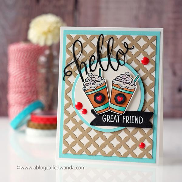 Hero Arts Card Kit