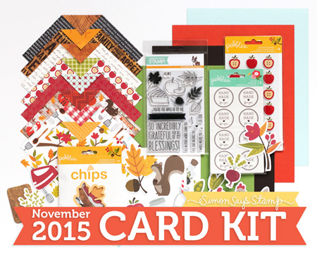 Nov card kit