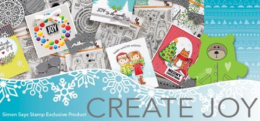 Create joy graphic