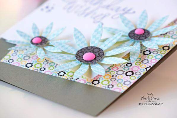 Doodlebug Smitten Kitten paper