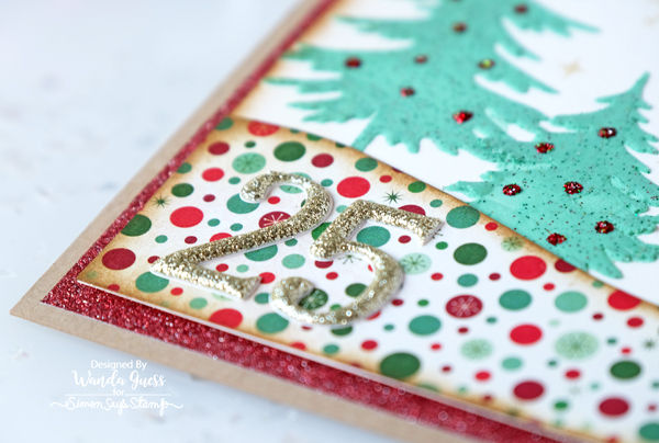 HOLIDAY RELEASE BLOG HOP SIMON SAYS STAMP