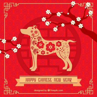 gung hay fat choy happy lunar new year 2018 the year of the dog a blog called wanda