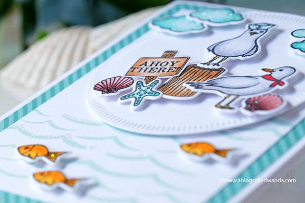 Hero Arts Card Kits