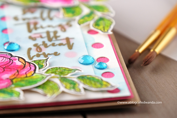 Fun Stampers Journey and Spellbinders