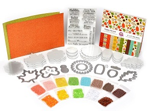 Happy Harvest Kit from Queen and Company