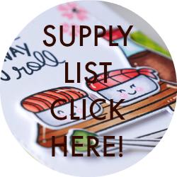 Lawn Fawn Supply List