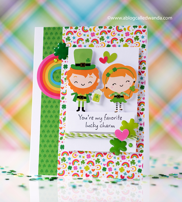 Doodlebug lucky collections