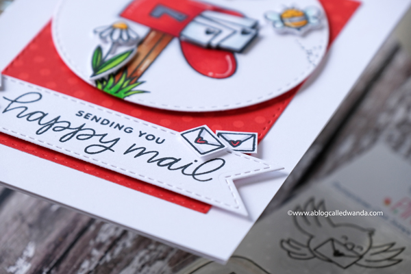 stamping and die cutting card ideas