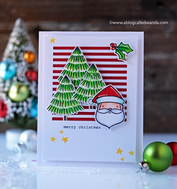 Ellen Hutson Christmas