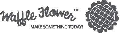 Waffle Flower Crafts