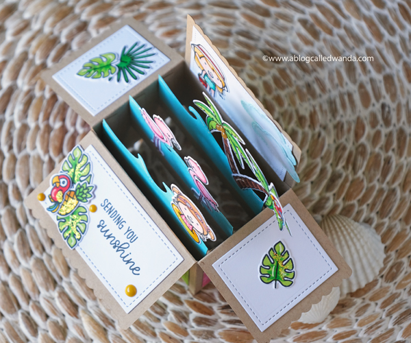 How to make a pop up card. Ideas and tips for pop up cards