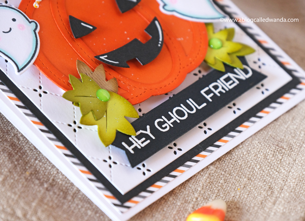 HALLOWEEN CARD IDEAS HANDMADE CARDS