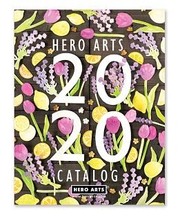 HERO 2020 CATALOG
