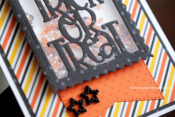 handmade halloween cards and crafts