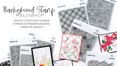 Pinkfresh Studio Blog Hop