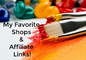 Blog shops graphic