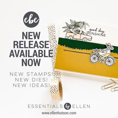 Ellen Hutson New Release!