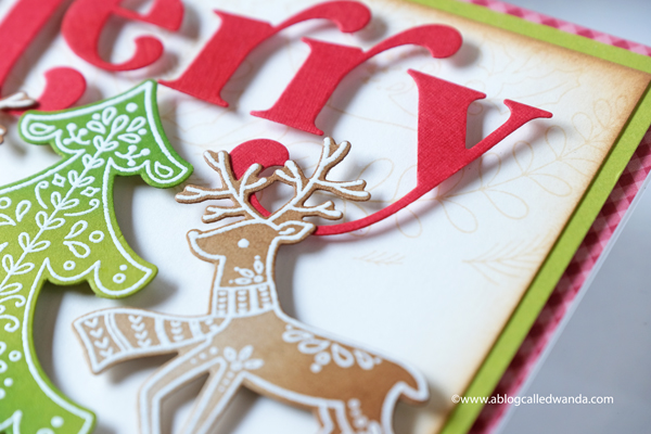 Pinkfresh Studio new release 2020 christmas, Pinkfresh Studio Pop Out Folk Christmas, Lea's lower alphabet dies, winter, christmas, card ideas, handmade, embossing, stamping, wanda guess