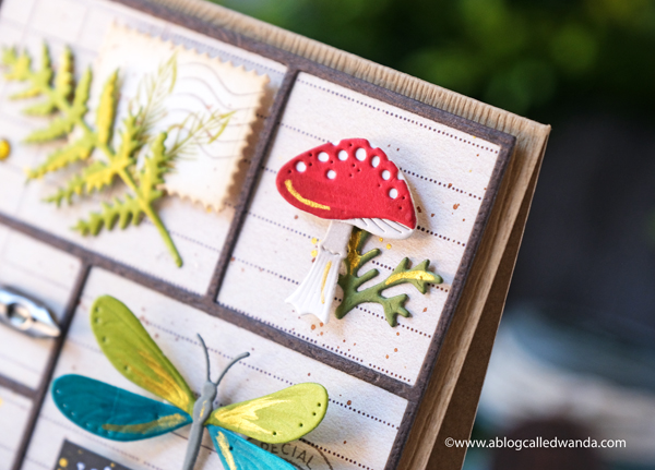 the greetery, the greetery new release, the greetery capturing summer release, stamps, dies, curio collection, botanicuts, geranium, container garden, handmade, cards, card ideas, greetery design team, flowers, floral cards, floral stamps, vintage, wanda guess, a blog called wanda